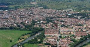 Cartago – Valle del Cauca: Primera ciudad de Colombia con semáforos solares
