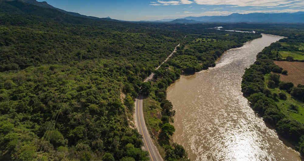 Huila: Primer Departamento a Nivel Nacional con un Plan Clima