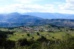 Tópaga – Boyacá: Uno de los mejores proyectos socio-ambientales de América Latina
